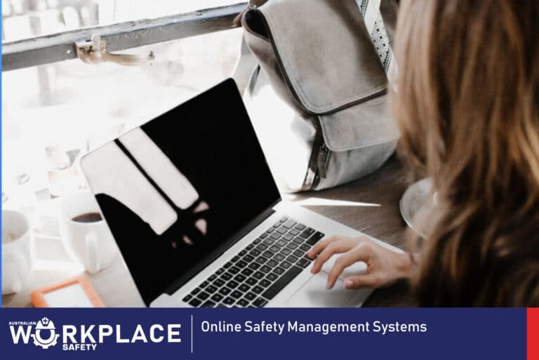 Online Safety Management Systems - Australian Workplace Safety