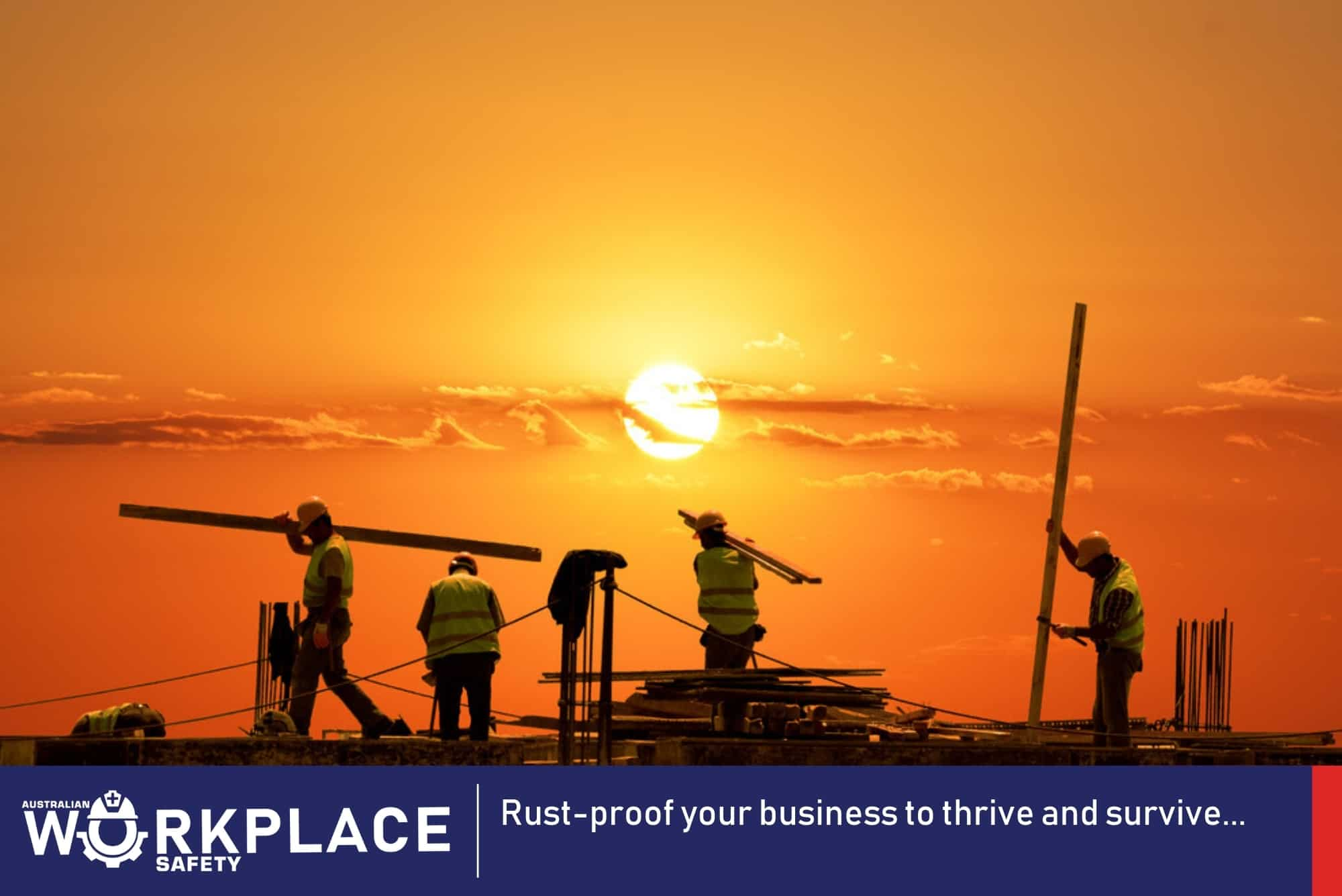 Home » Workplace Safety