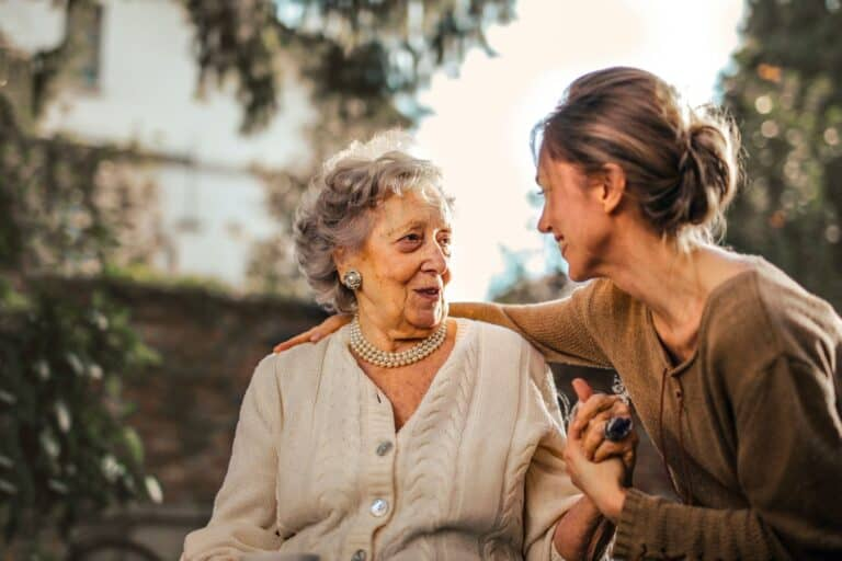 maintain aged care workplace safety