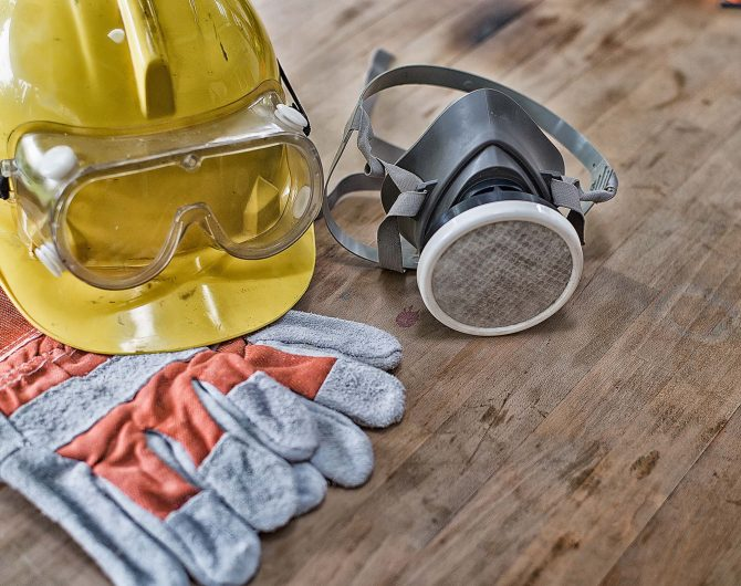Safety PPE - Australian Workplace Safety