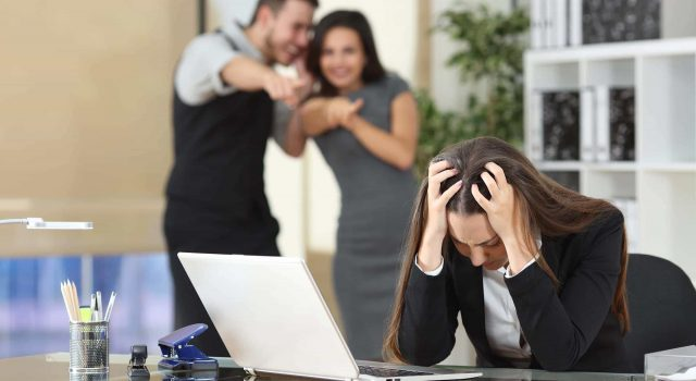 Workplace bullying - Australian Workplace Safety